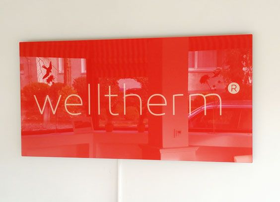 Abbildung vom Welltherm-Logo