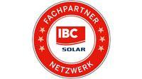 Logo von IBC SOLAR