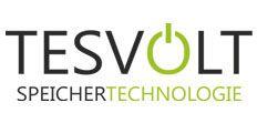 Logo von TESVOLT