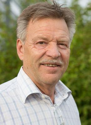 Hans Jürgen Hellvoigt